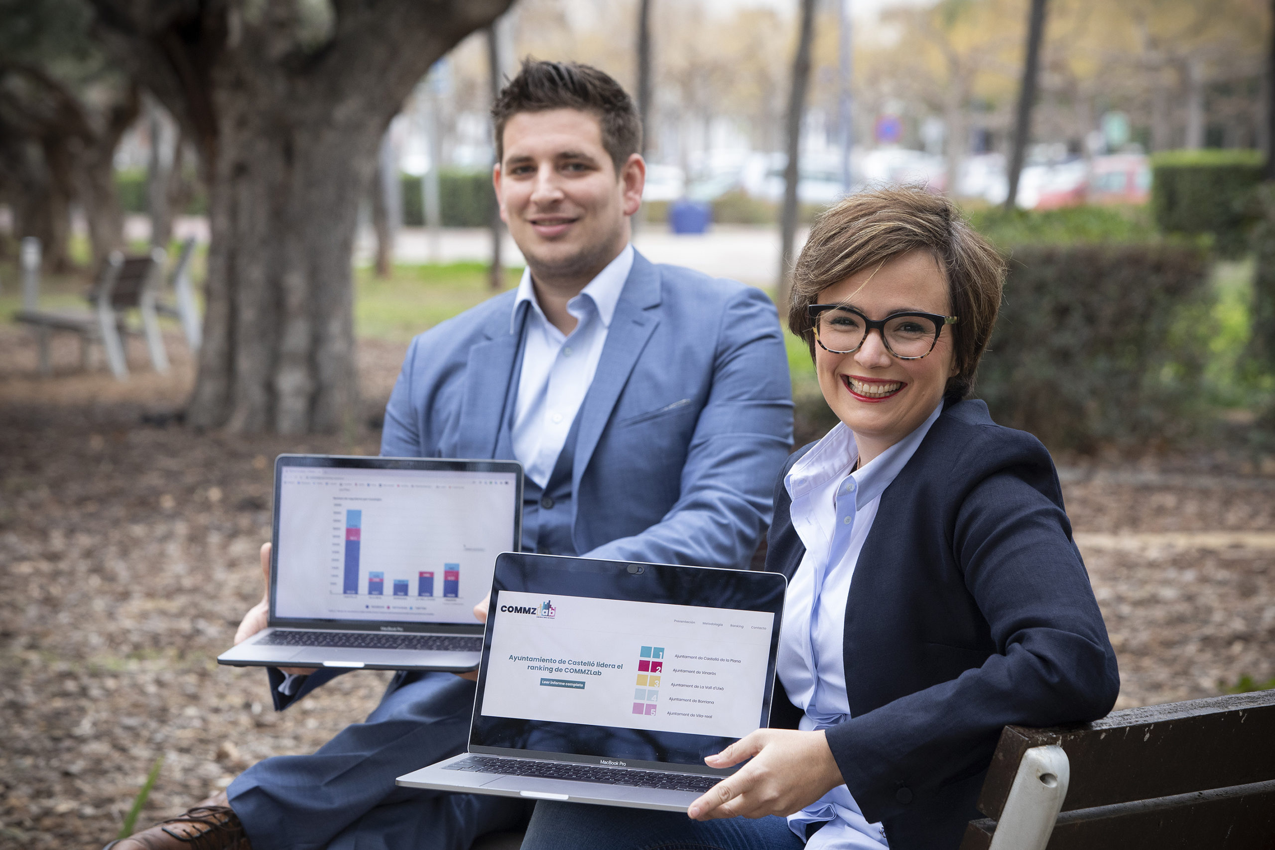 Castelló lidera el primer ranking provincial de gestión de redes sociales
